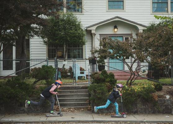 Be a Better Neighbor, Build a Better Neighborhood — Strong Towns