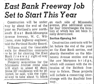 Portland Oregonian, May 8, 1959