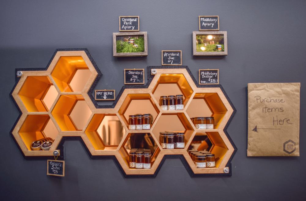 Akron Honey