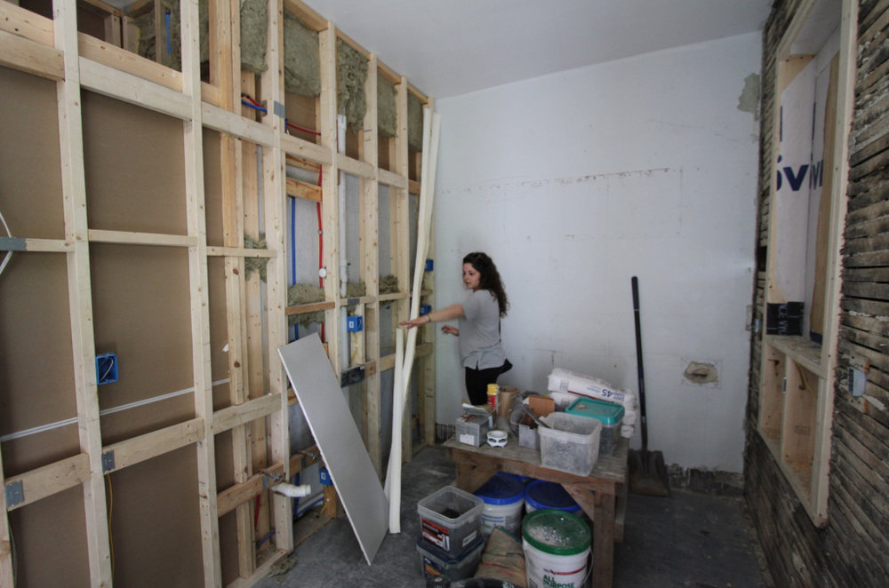 No matter how you slice it, buying and rehabbing a home in a low-income neighborhood is a financially tenuous investment that even the most committed people will find hard to make work.