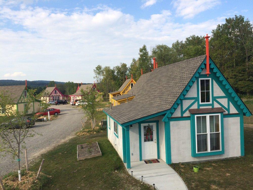 Boiceville Cottages
