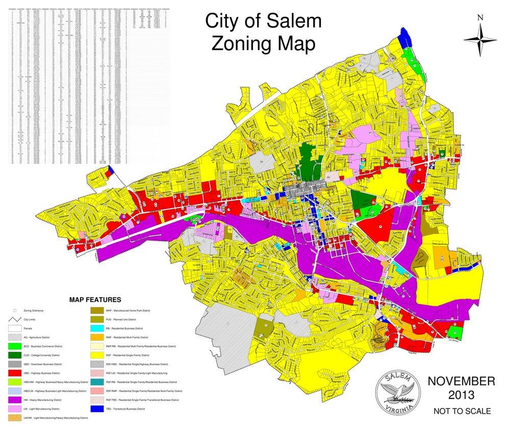 Image via City of Salem, VA