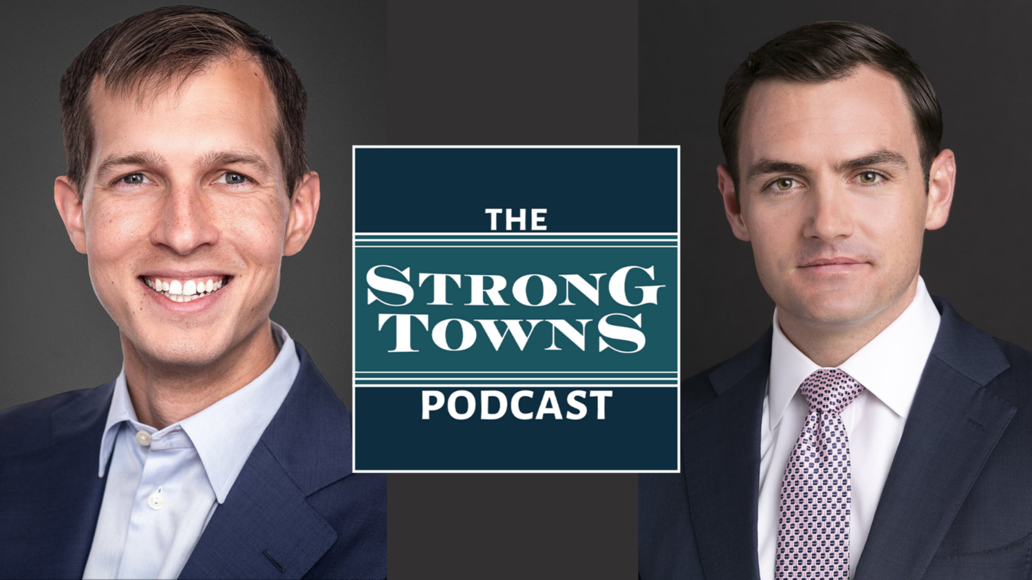 Rep. Jake Auchincloss & Rep. Mike Gallagher: How Congress Can Support Local Leaders and Get the Economy Going (Video)