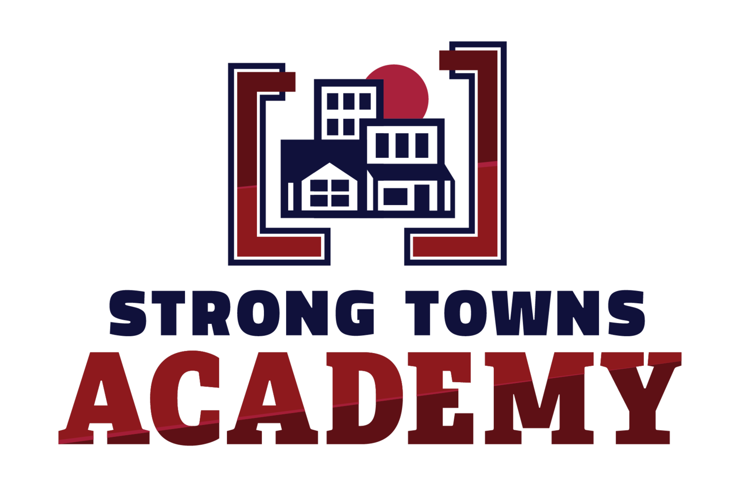 Strong Towns Academy LOGO%5BStacked Color%5D 01