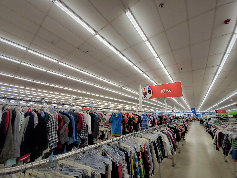 Thrift+interior