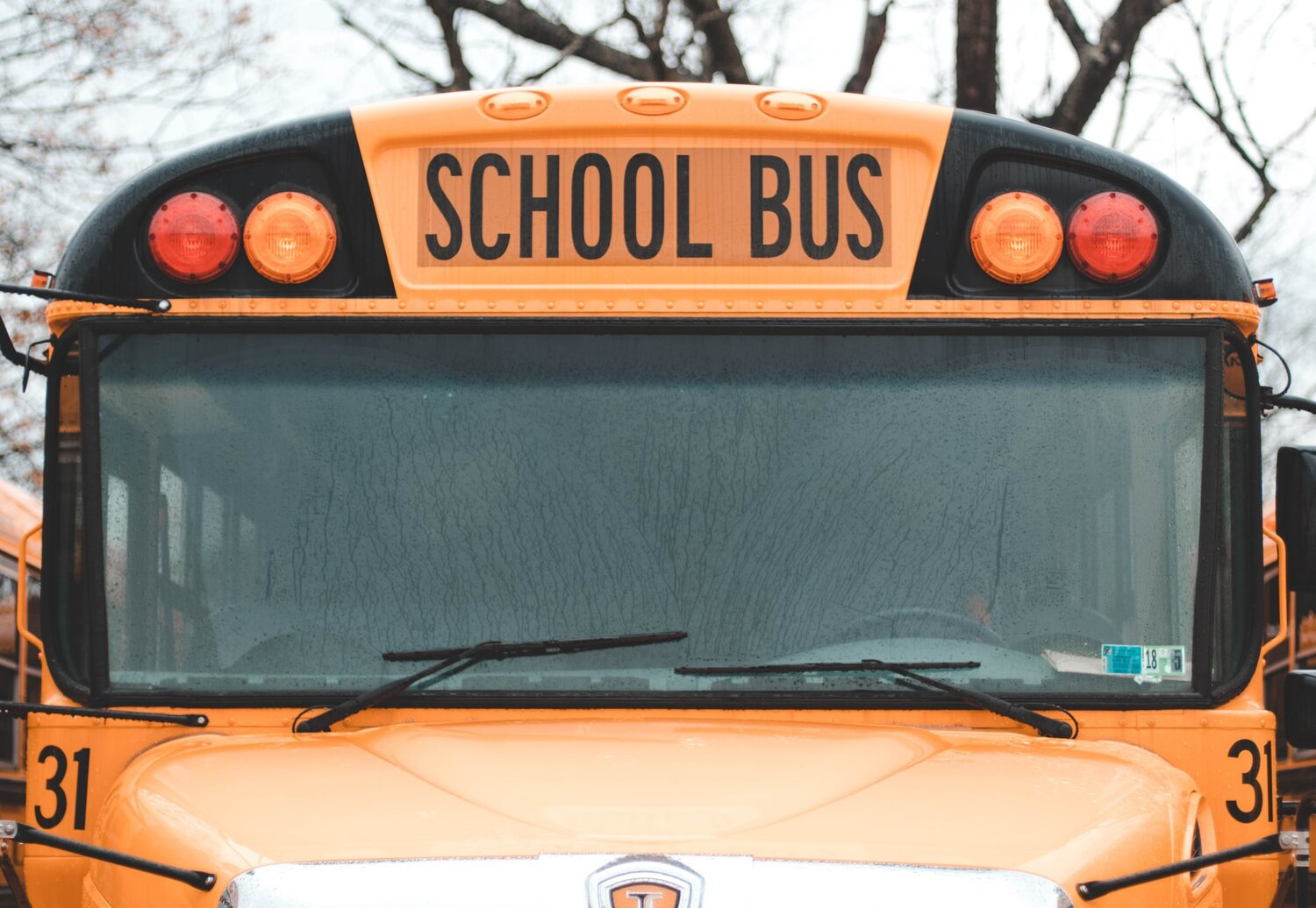 School districts across the U.S. are struggling with a severe bus driver shortage this fall, exacerbated by the COVID-19 pandemic but brought on by lo