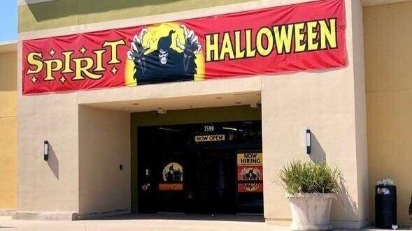 halloween spirit store costume shop autumn johnson 07124446368