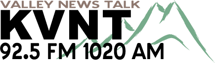 KVNT - Valley News Talk
