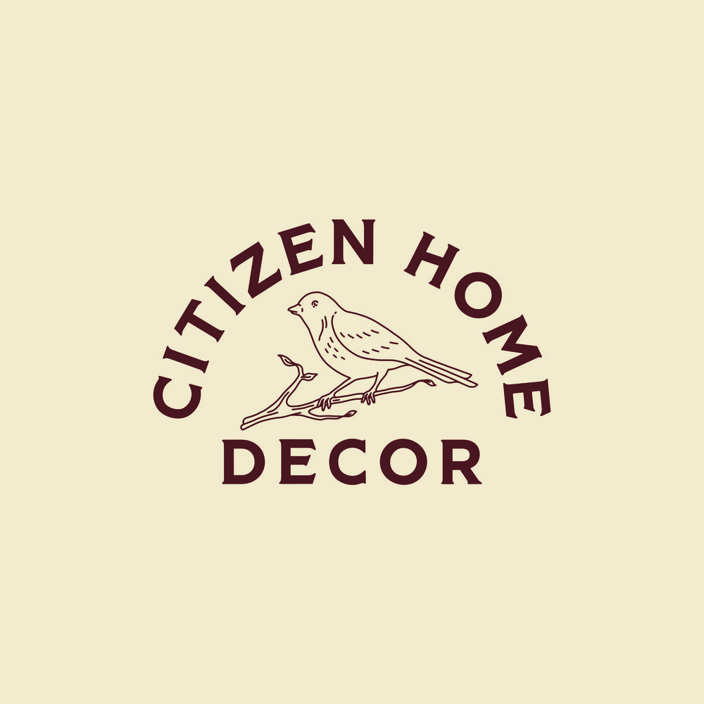 Citizen Home Decor