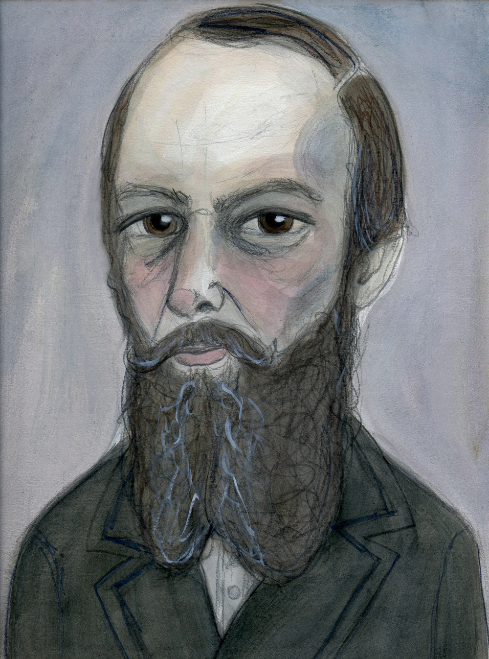 Notes from Dostoyevsky