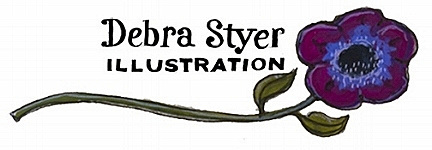 Debra Styer Illustration