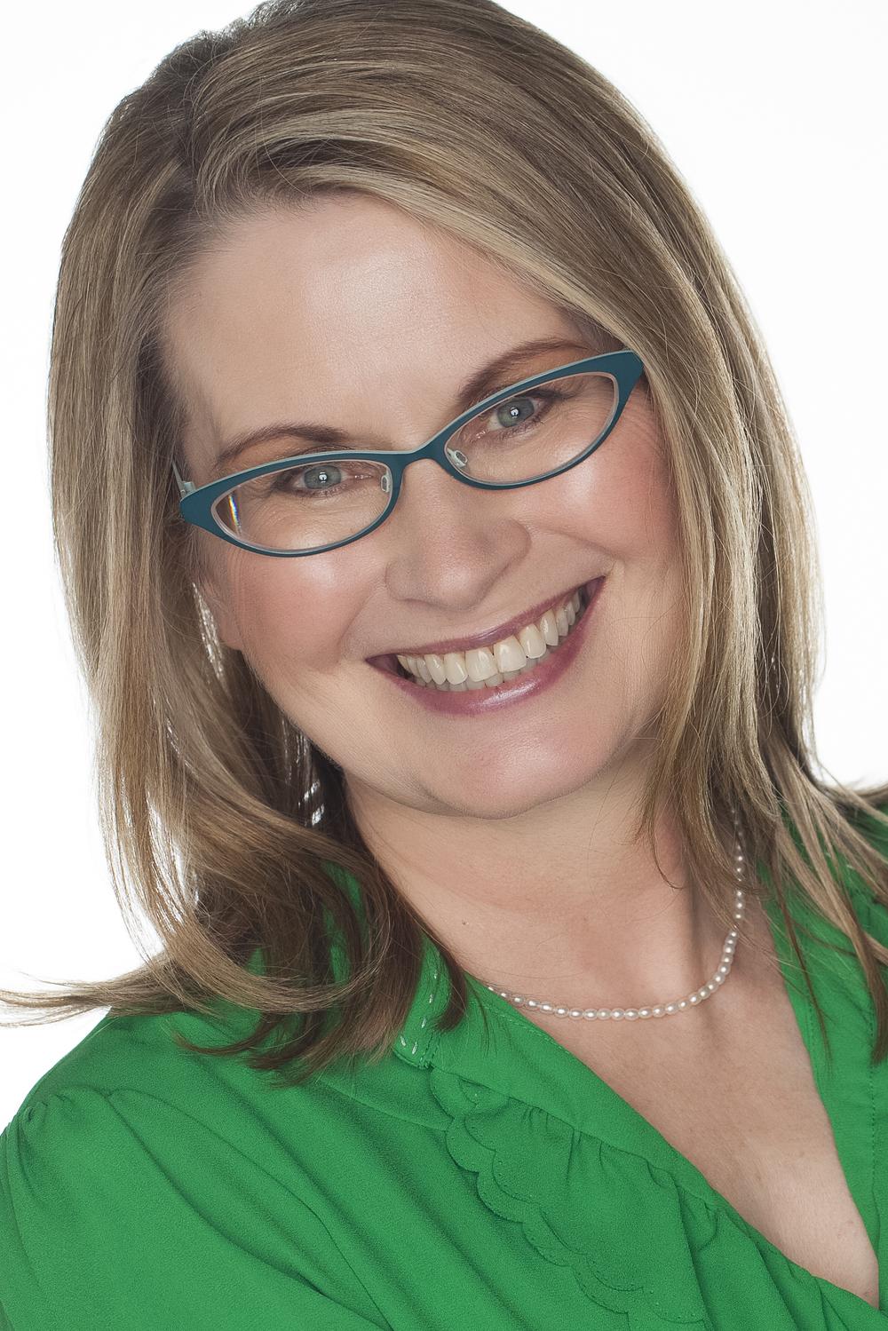 Melanie Rice