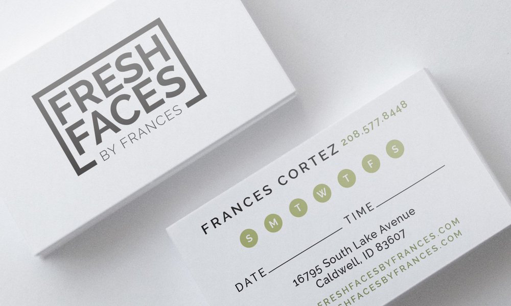 FFBF Business Card