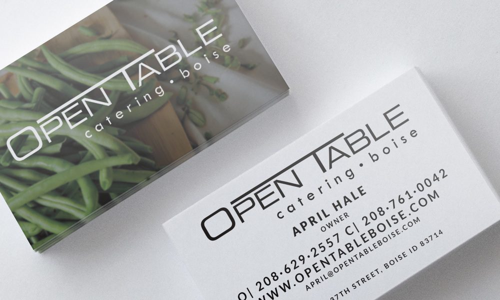 OTB Business Card