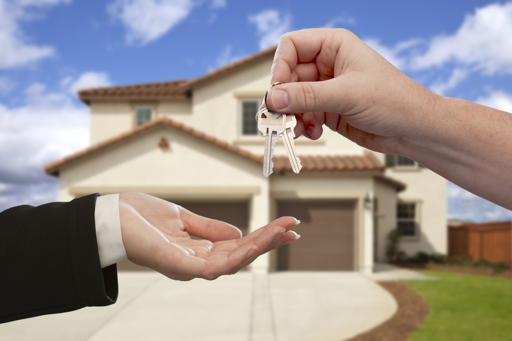 Our real estate partnerships are a foundation of our success. Find out how we can help.