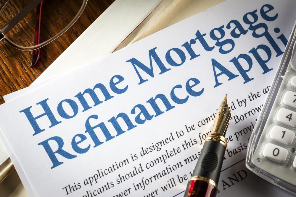 Ready to Refinance?