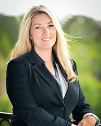 Brandy Harrison of Austin Referral Realty