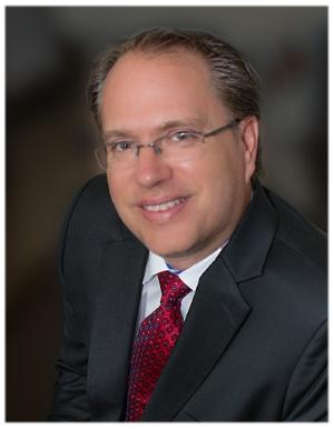 Aaron Farmer, President of ABOR