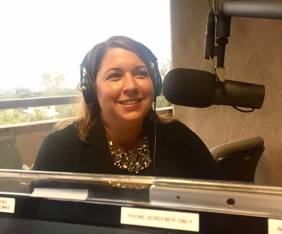 Amy Kramer, of Coldwell Banker