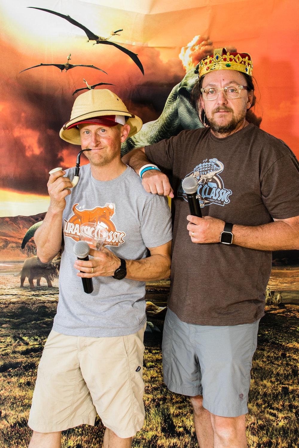 2018 Jurassic Classic MTB Fest