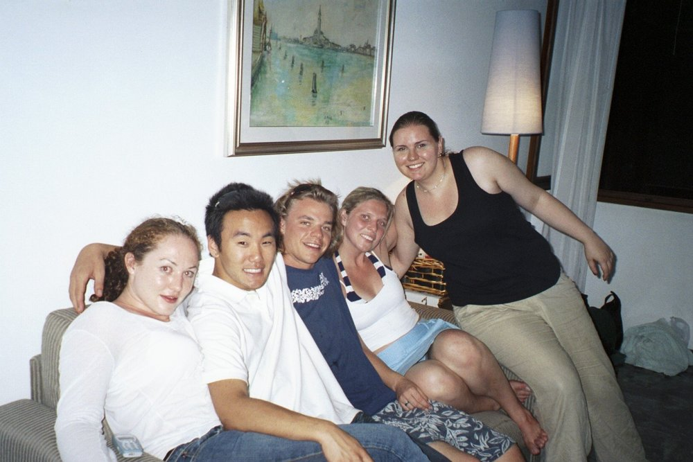 Casa Elena Party 2 - (r to l) eileen, danielle, phil, alex, geneve.jpg