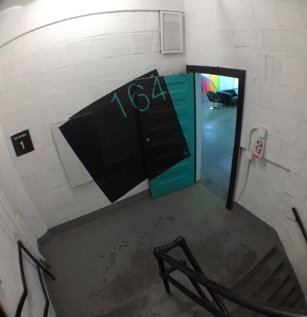 studio #164