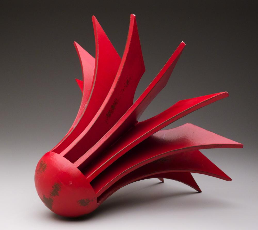 Red Turbine