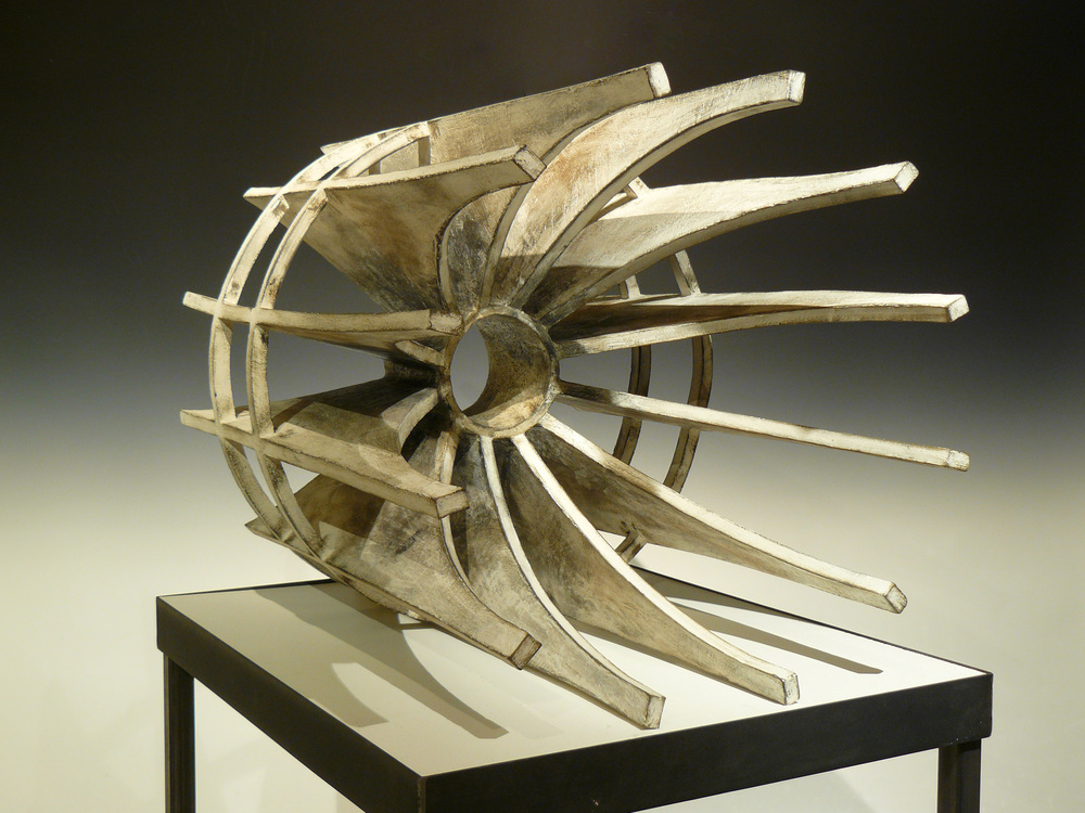 Turbine #1