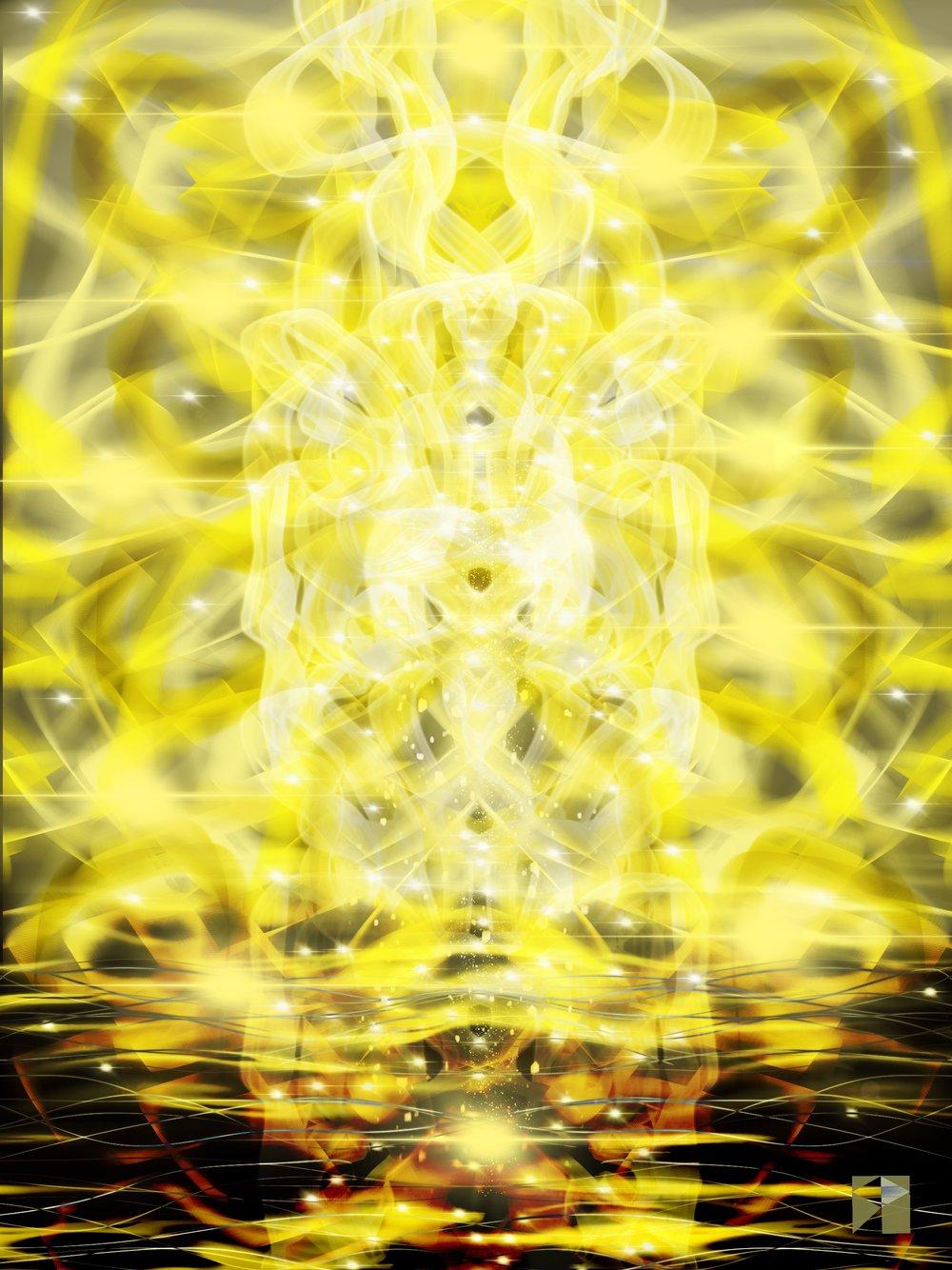 Baladev   Electronics Paintings  Maya 2019 SP  dimensions variable