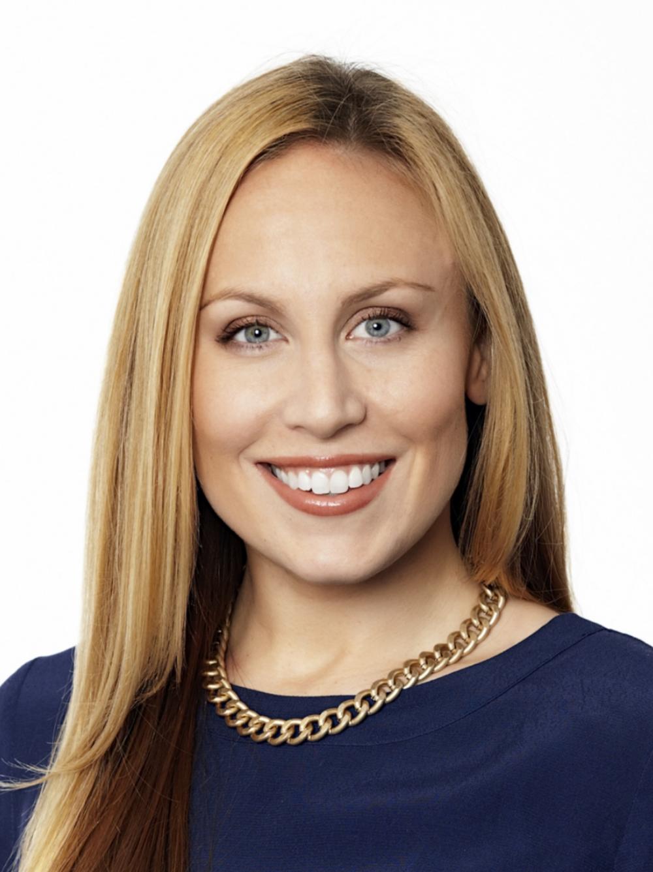 Kristin Ginty