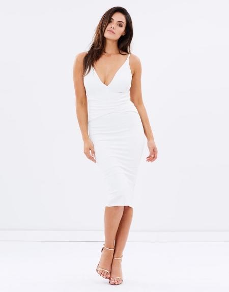 Lagoon Dress - FRESH SOUL