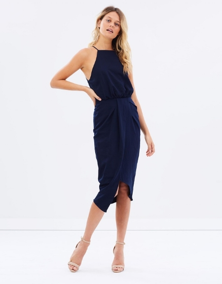 Exclusive Dress - COOPER ST