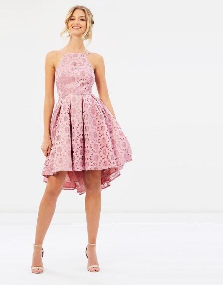 Ruthie Dress - CHI CHI LONDON
