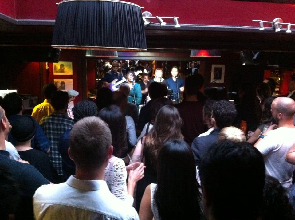 Upstairs at Ronnie Scott's Gig.jpg