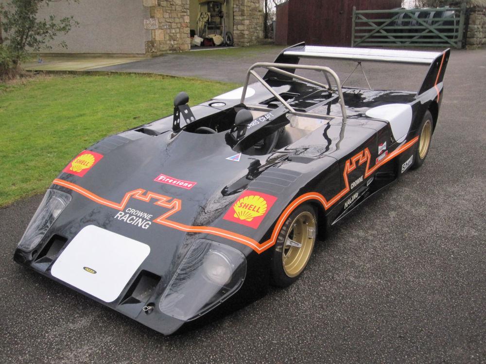 TPC300 Historic Racing