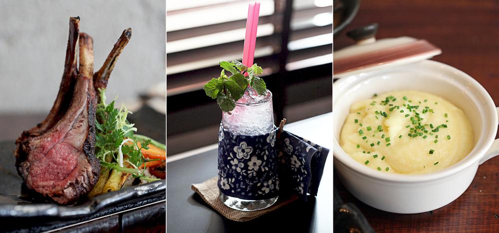 Tess Bar n' Kitchen Singapore