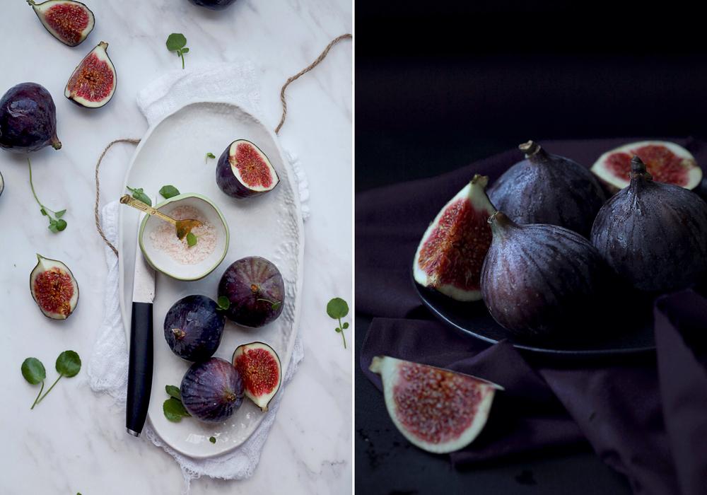 Dark Figs