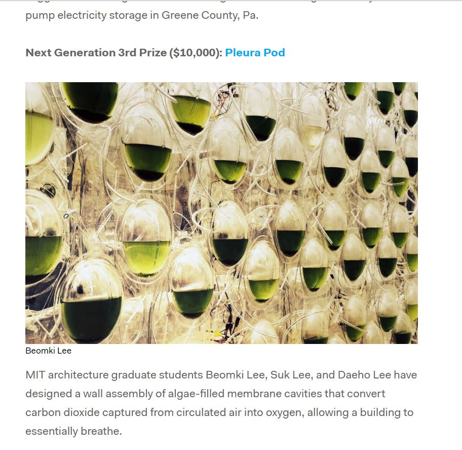 Architectmagazine - Pleura Pod