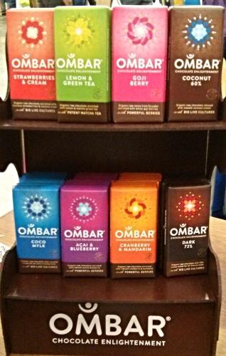 Ombar Chocolates