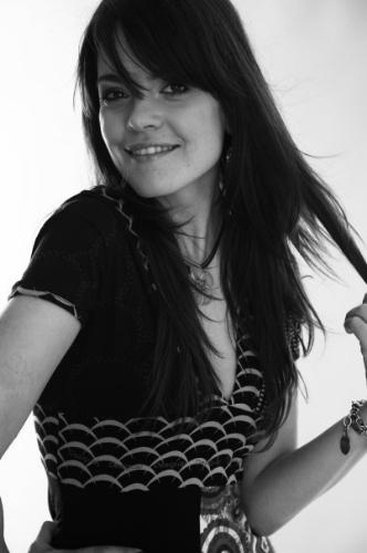 Sascha Alexandra Mejeritcher