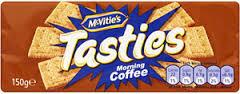 McVitie's Tasties