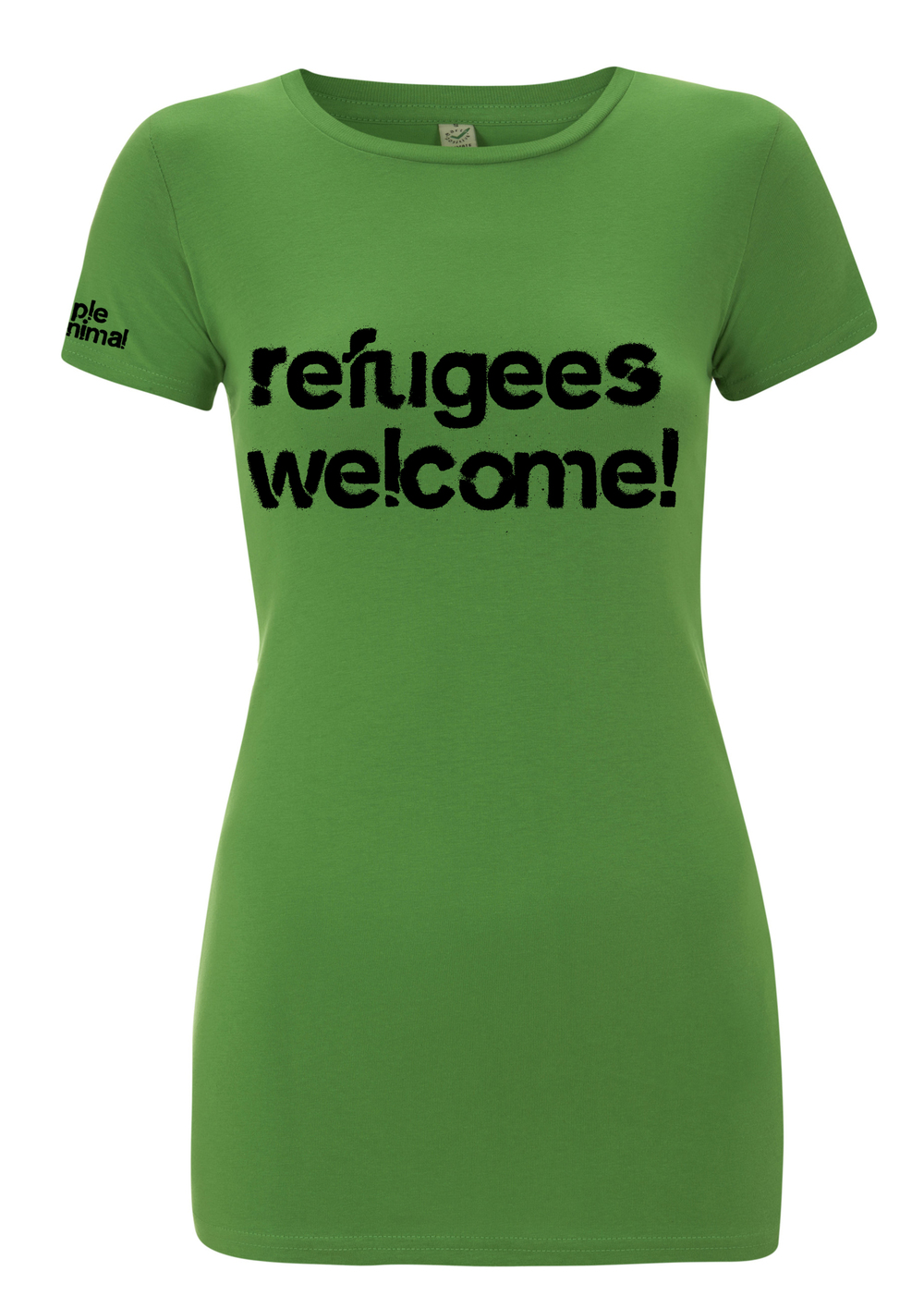 Refugees_Classic Girls Light Green.jpg
