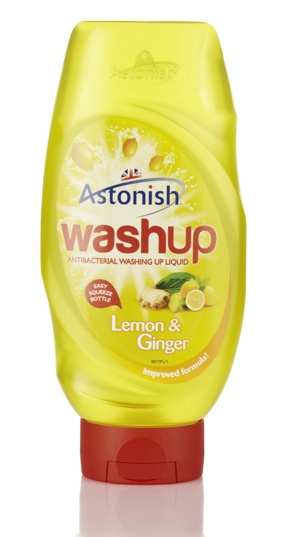 Astonish WashUp Lemon Ginger Washup 600ml.JPG