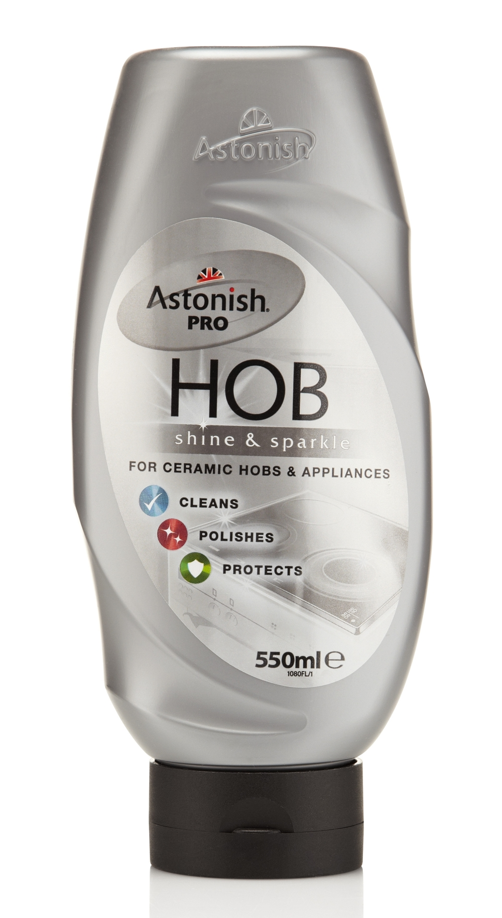 Astonish Pro Hob Shine & Sparkle 550ml.JPG