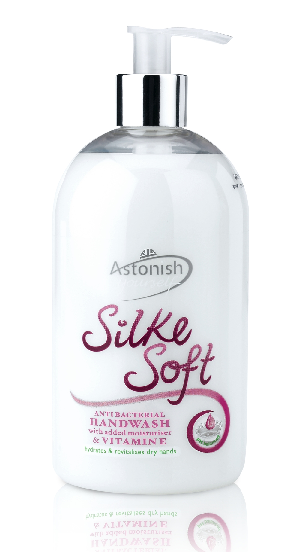 Astonish Silke Soft Handwash 500ml.jpg