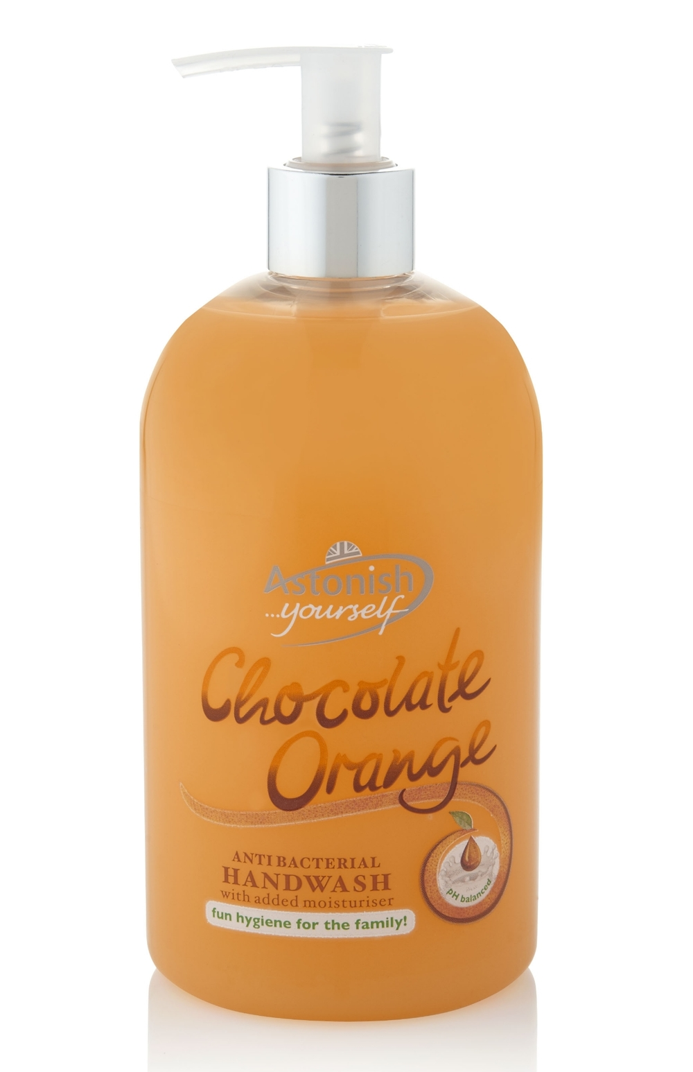 Astonish Handwash Chocolate Orange 500ml (1).JPG