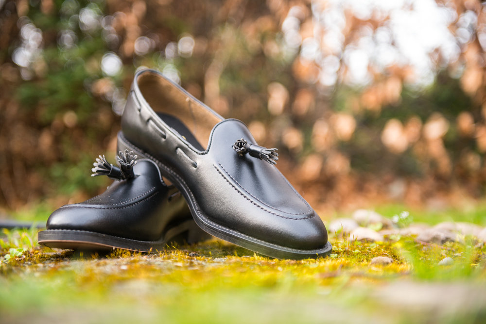 Vyom London - vegan shoes for men and women