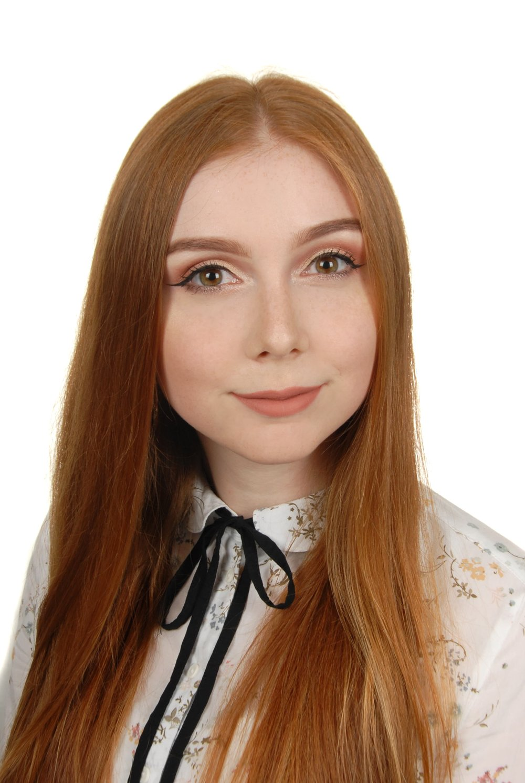 Dominika Malko - Dyplomowany dietetyk, absolwentka Uniwersytetu Warmińsko-Mazurskiego. Dominika o sobie: