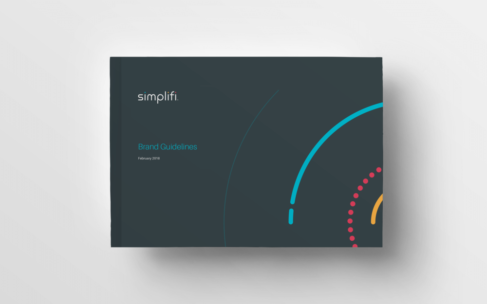 Simplifi Brand Guide
