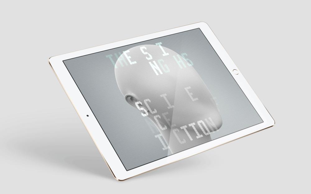 The Singhs iPad App